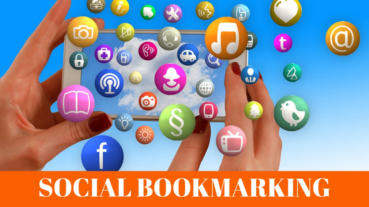 free social bookmarking sites