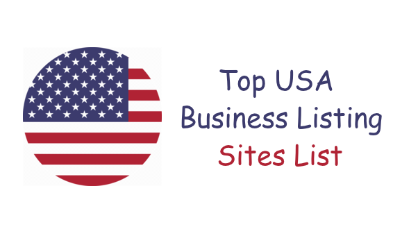 Top USA Business Listing Sites List - Updated DA, PA ,Moz & Alexa Rank