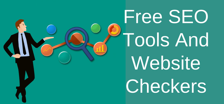 Free-SEO-Tools-And-Website-Checkers