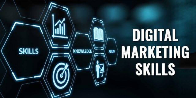 top 10 digital marketing skills
