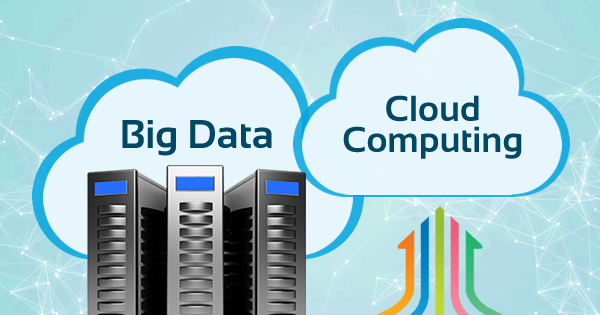 big data and cloud computing difference, benefits of big data and cloud computing, big data and cloud computing comparison, what is big data cloud computing for business
